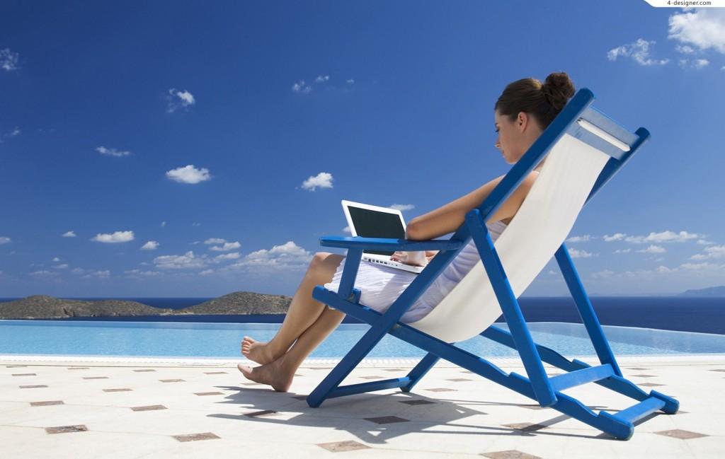 Buondi Hotspot: 30 praias com wi-fi grátis e carregador de telemóvel