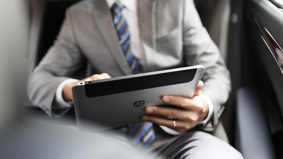HP Lança Device as a Service (DaaS)