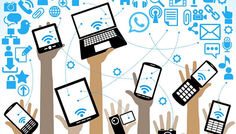 Portugueses criam camada de segurança para Wifi usando ruído