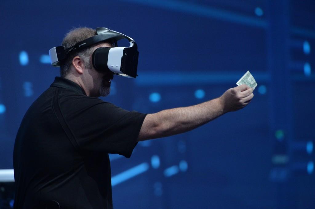Intel: 7ª Geração de Processadores, drones e Project Alloy