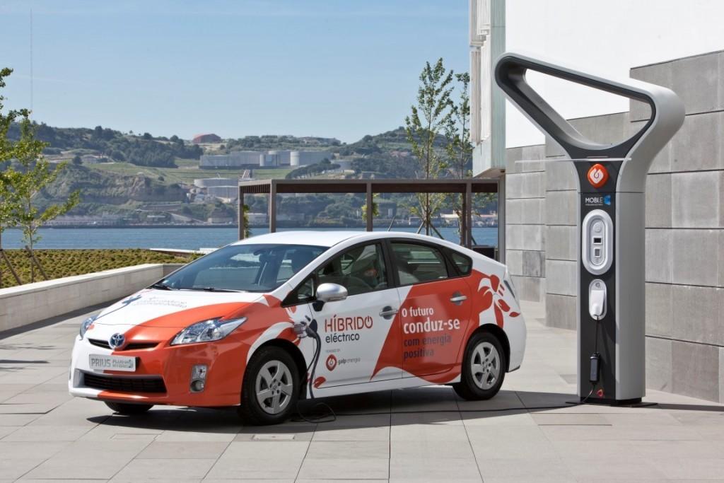 Já pode viajar até ao Algarve de carro elétrico! Saiba porquê…