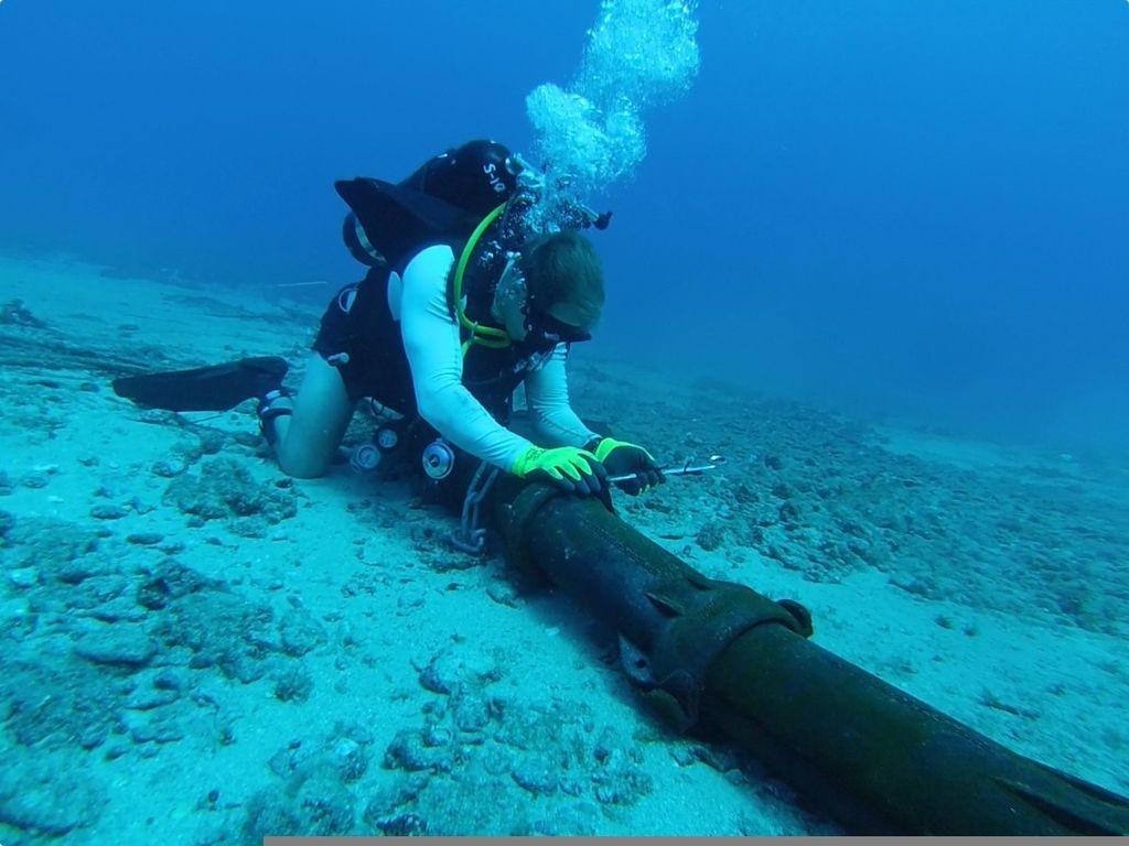 FASTER – O cabo submarino de 9,000km entra em serviço
