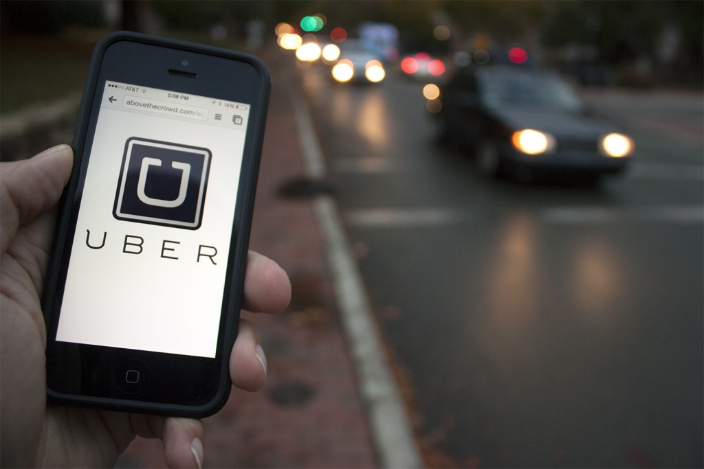 Uber em Portugal?  Marcelo Rebelo de Sousa diz que sim mas…