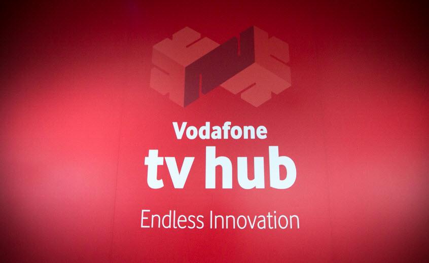 TV da Vodafone está a ser desenhada por 80 engenheiros em Portugal