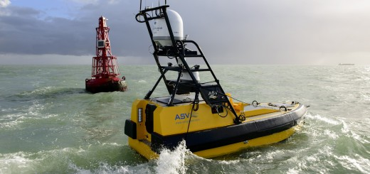 unmanned-surface-vehicle-usv