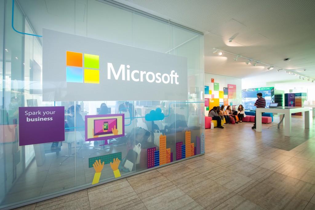 Paula Panarra é a nova Diretora-Geral da Microsoft Portugal