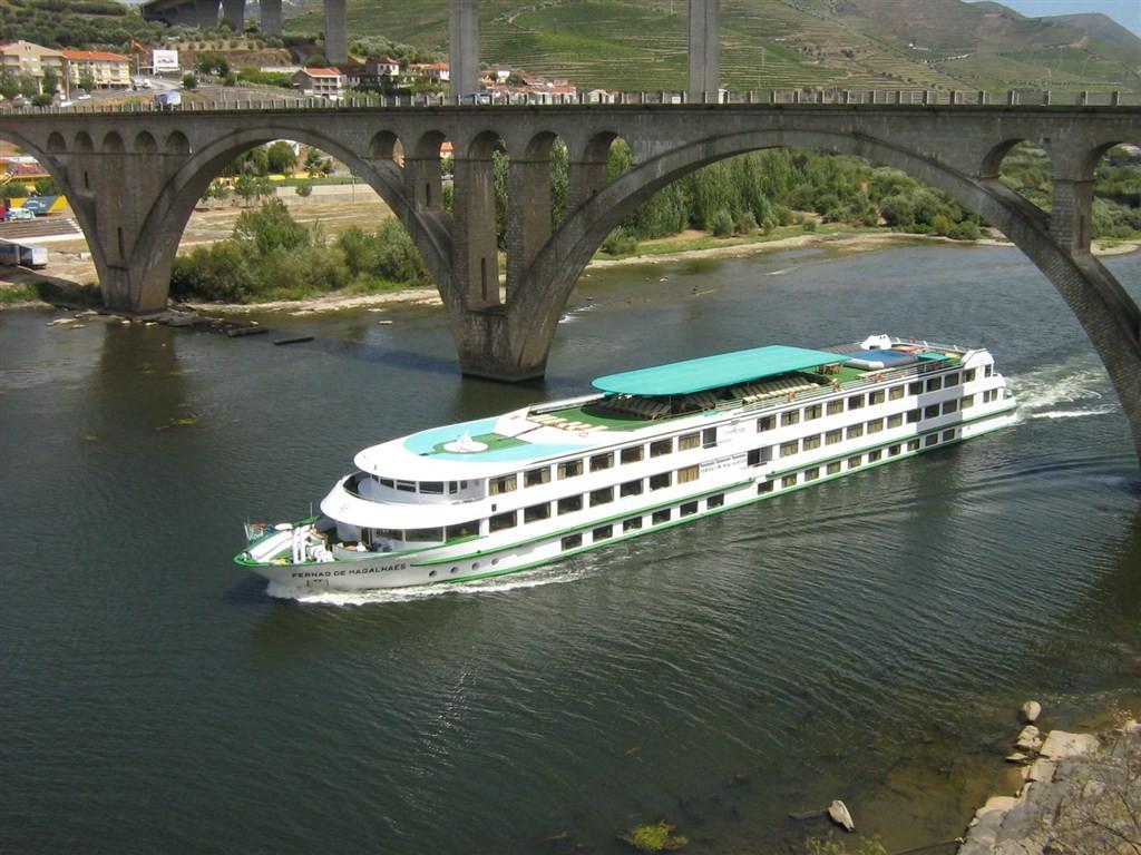 Douro vai ter monitorização de embarcações em tempo real