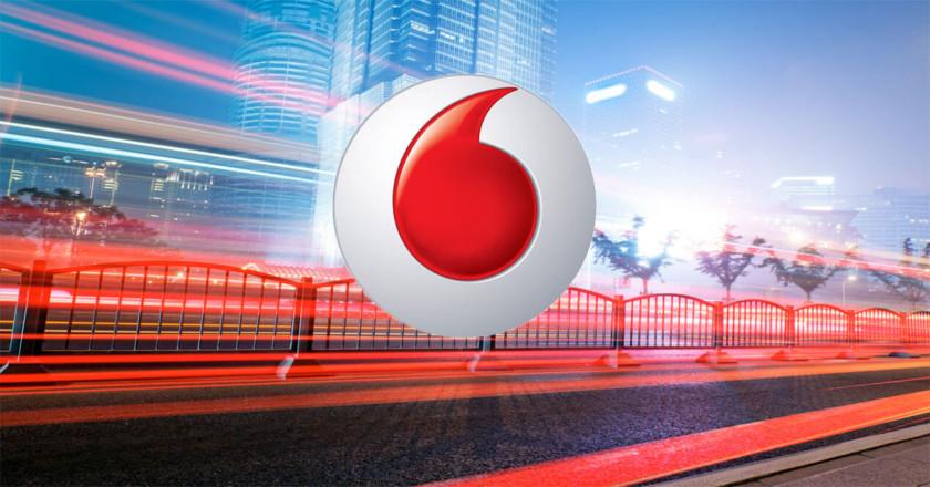 Vodafone abre candidaturas para estágios remunerados