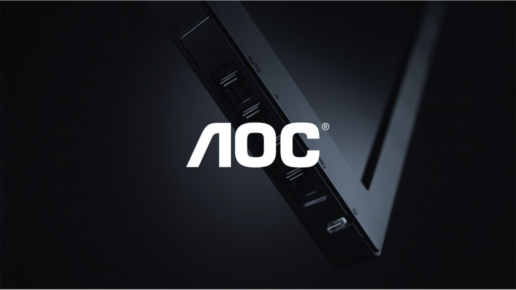 AOC apresenta os benefícios de Gaming