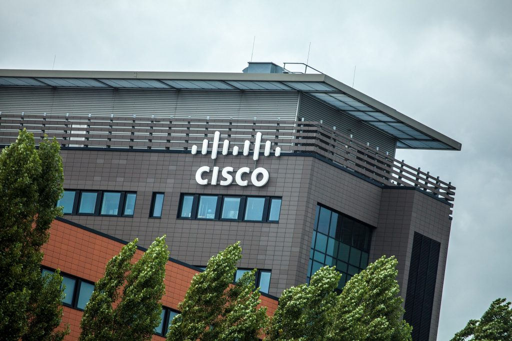 Cisco anuncia certificação Global Gold