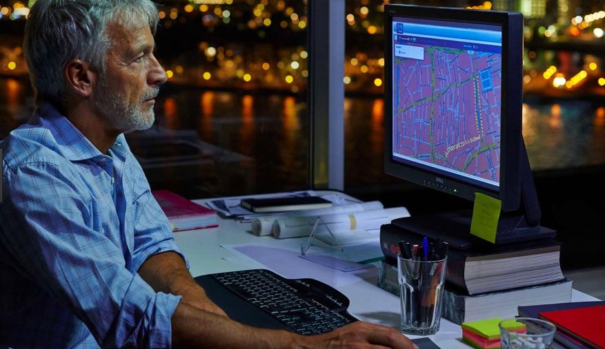 Philips Lighting projecta Cidade do Futuro em Portugal