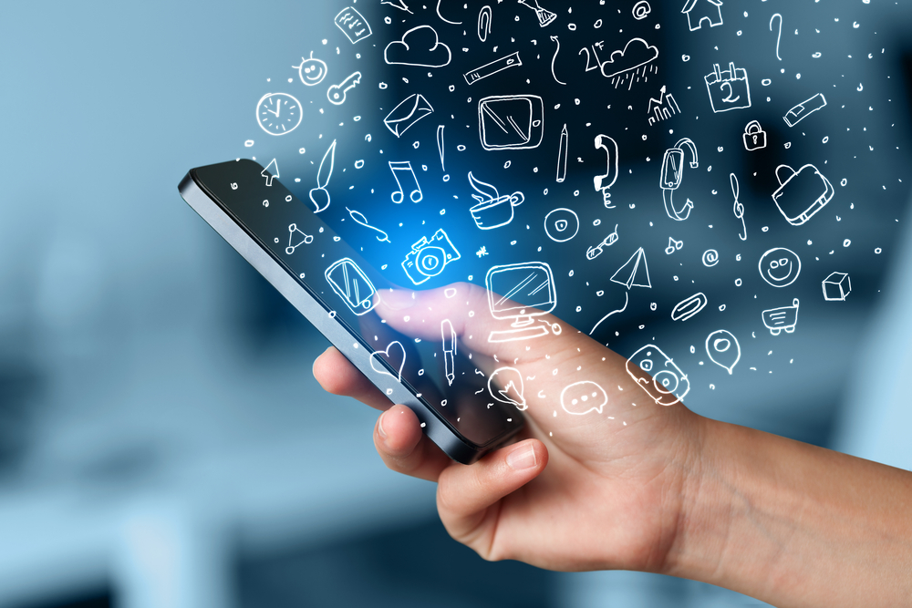 Banda larga móvel atinge os 6,8 milhões de utilizadores
