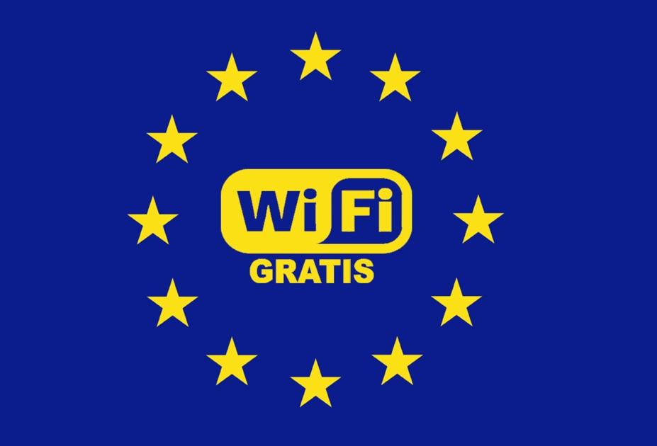 WIFI4EU: Internet em 6000 locais públicos na Europa