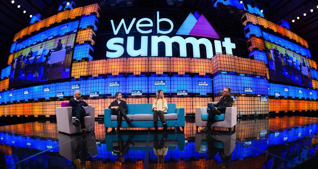 Web Summit: Rede Wi-Fi com suporte para 67 mil dispositivos