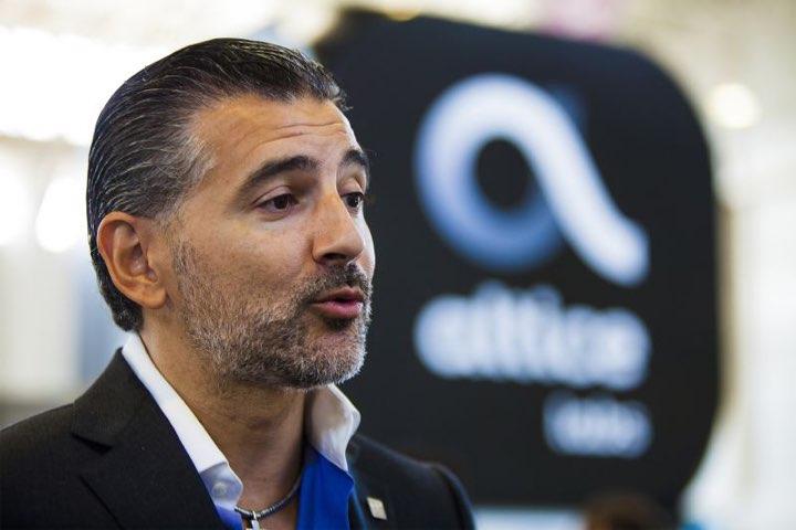Alexandre Fonseca é o novo CEO da Portugal Telecom