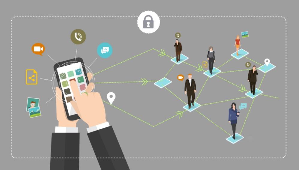 Portugal: Instant Messaging quase triplicou em 5 anos