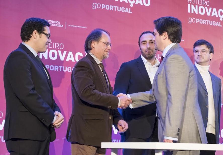 Wavecom no programa UT AUSTIN – PORTUGAL