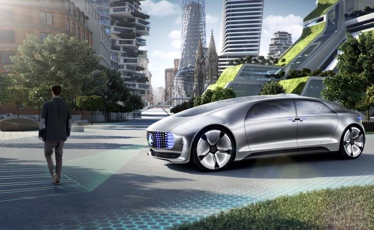 Bosch e Daimler levam condução autónoma para Metropolis na Califórnia