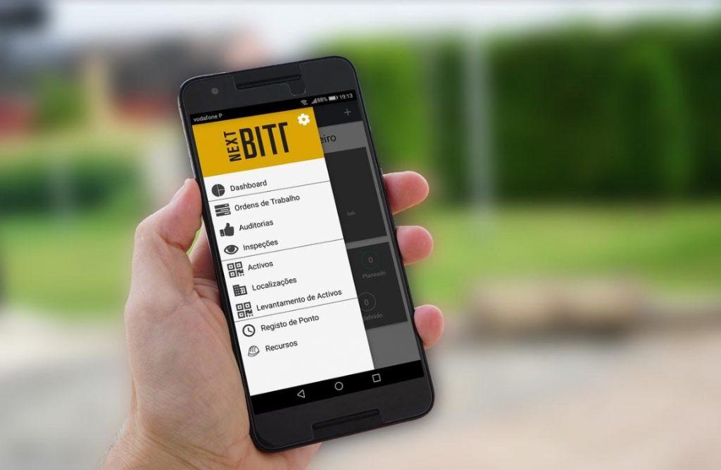 GRINER adota solução NextBITT para gestão de manutenção e serviços