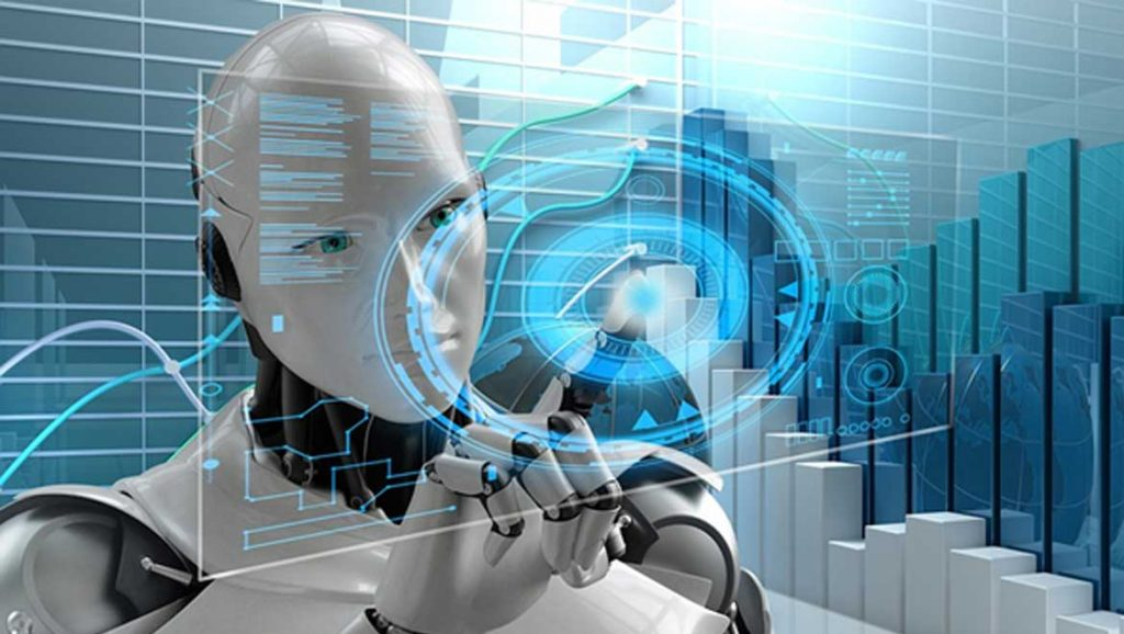 Inteligência artificial não irá substituir a força laboral humana