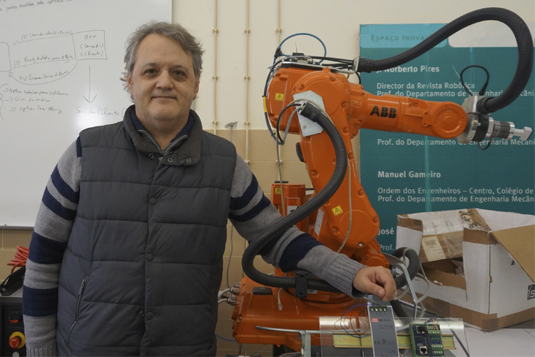 Investigadores de Portugal e da Noruega desenvolvem nova geração de impressão 3D para a indústria