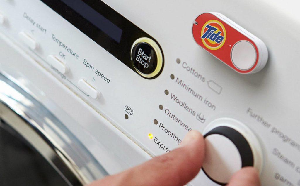 Alemanha proíbe a utilização dos botões Amazon Dash