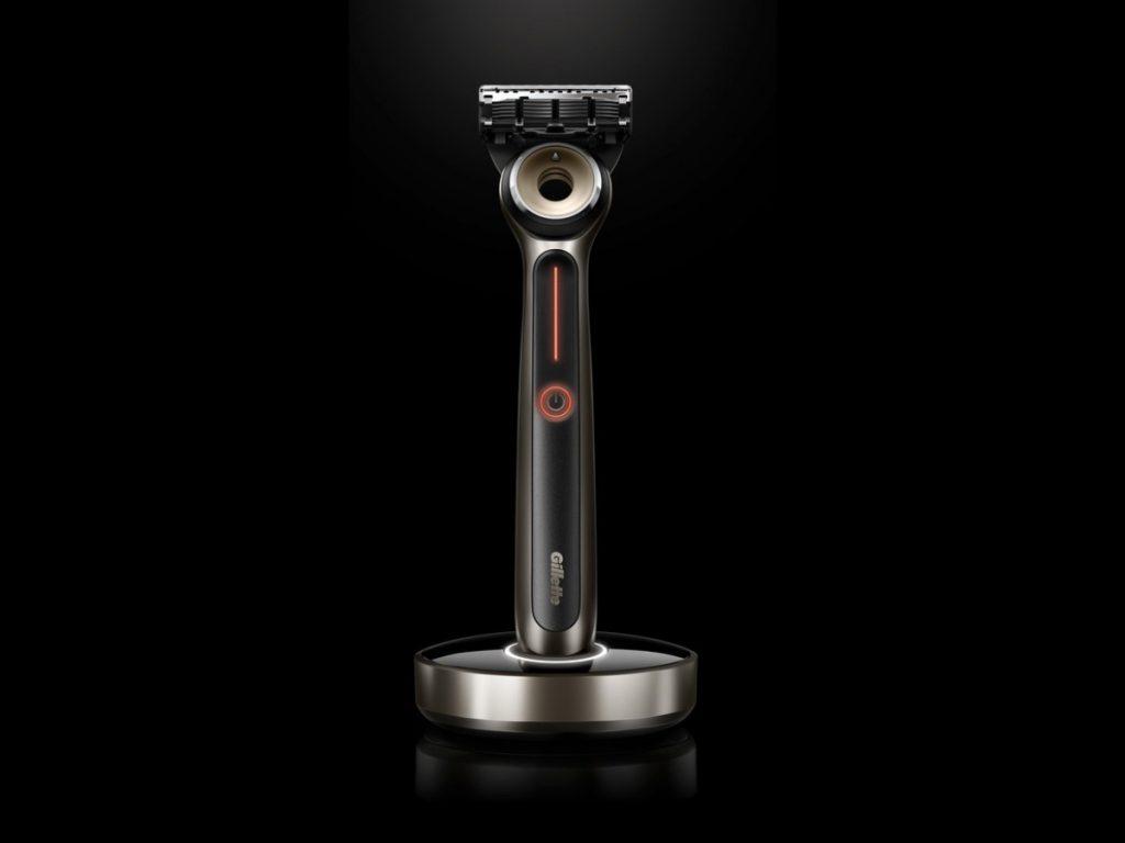 Gillette apresenta a sua nova lâmina aquecida na CES 2019
