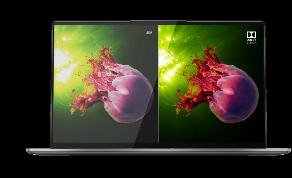 CES 2019 – Lenovo lança os portáteis mais inteligentes de sempre