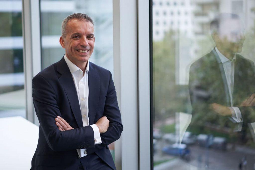 Alberto Ayala: Fomos conhecer o novo diretor geral da Sony Ibéria