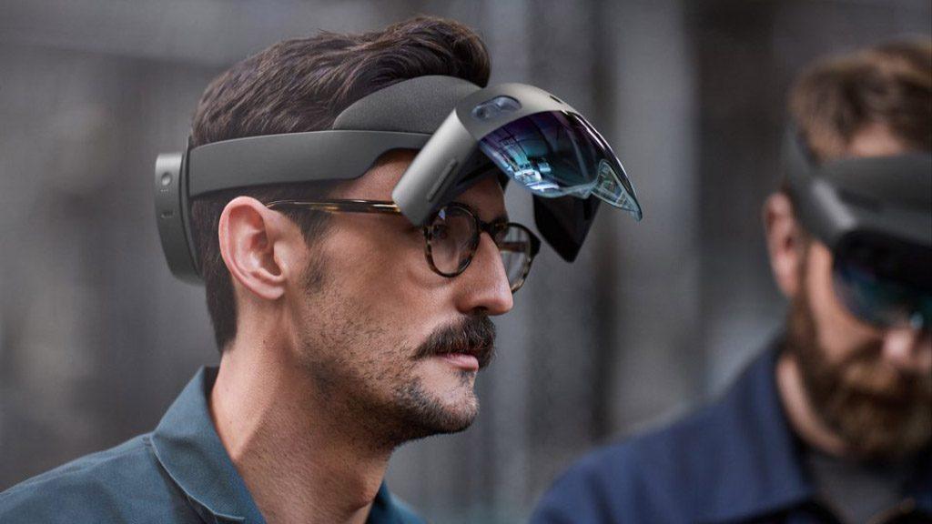 Microsoft eleva realidade virtual a outro nível com os novos HoloLens 2