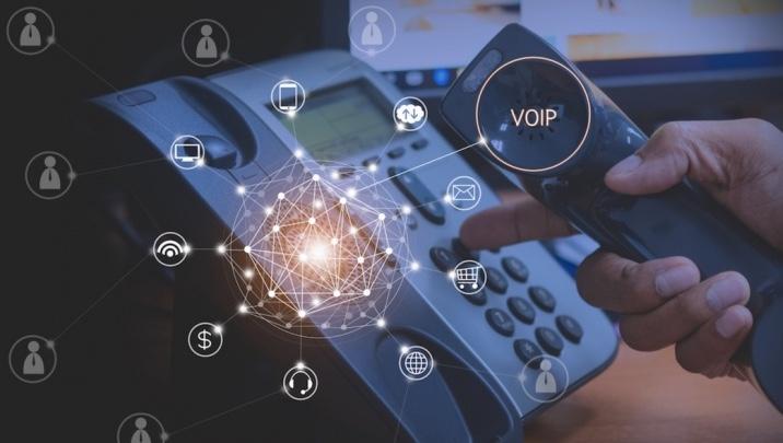 Mais de 500 colaboradores da Multinacional Intergraph usam tecnologia IPBRICK