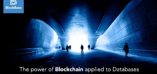 AGAP2IT Blockchain BlockBase