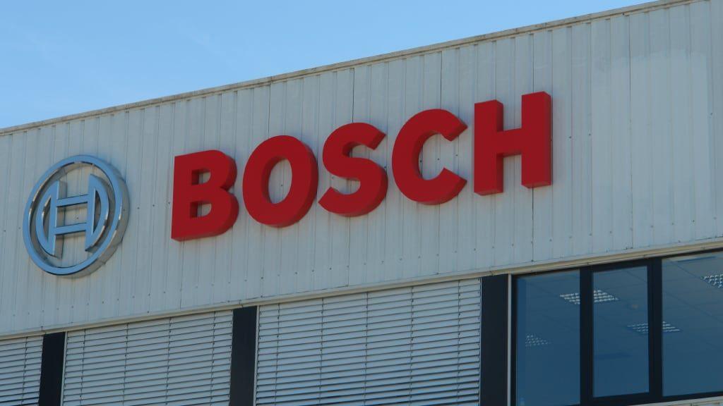 Bosch investe 38 milhões de euros nas novas instalações em Braga