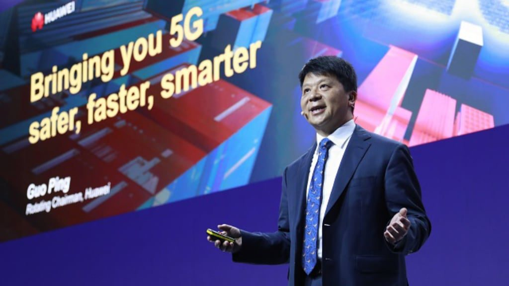Huawei colabora com a Indústria para fortalecer a segurança em redes 5G