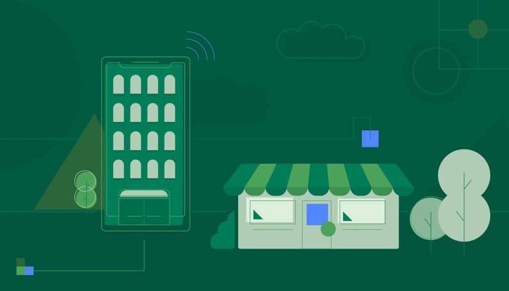 Facebook publica o primeiro relatório sobre o impacto da COVID-19 nas PMEs