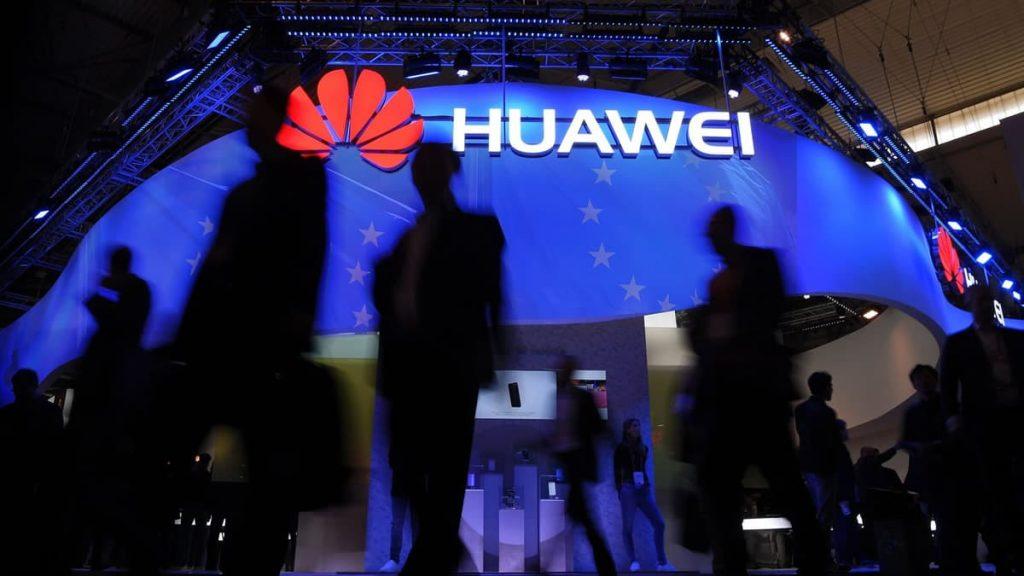 Huawei contribuiu com 16,4 mil milhões de euros  para o PIB europeu em 2019