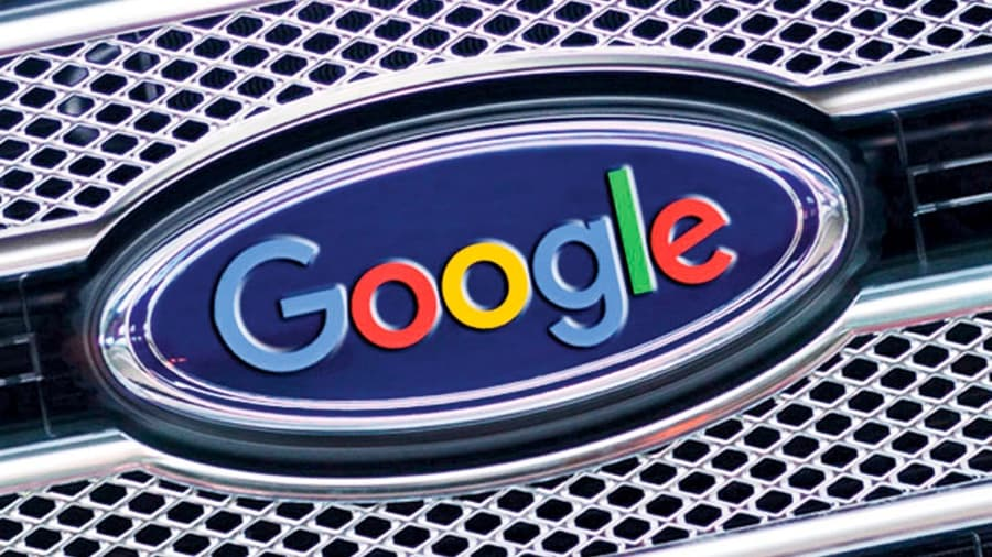 Ford e Google dão impulso à indústria automóvel e reinventam as experiências dos clientes de veículos conectados