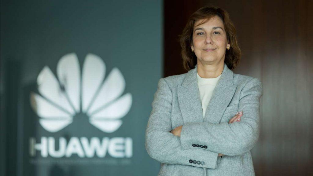Ana Lorena assume coordenação estratégica da área de marketing e retalho da Huawei Consumer Business