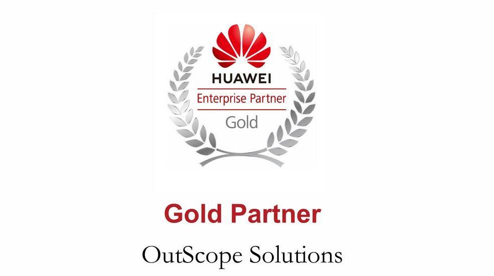 Outscope: Empresa portuguesa alcança certificação Huawei Gold Partner