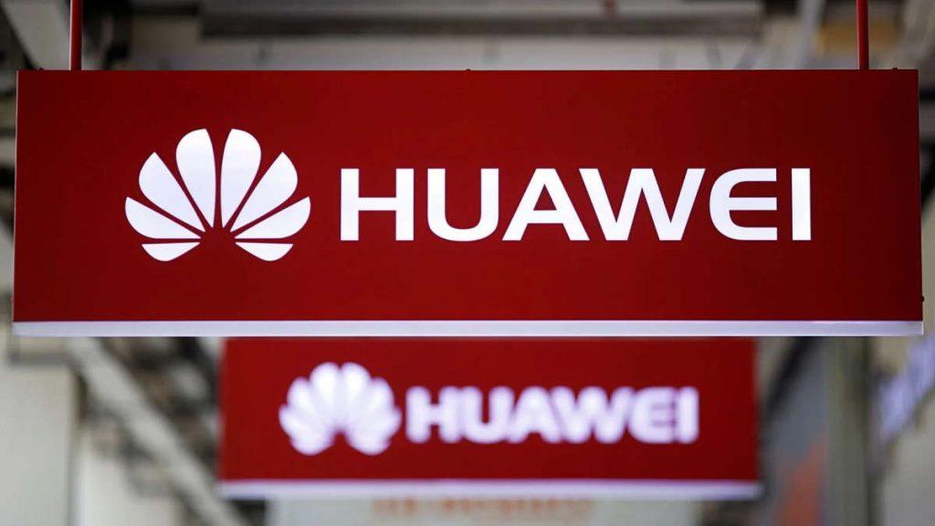 Huawei contabilizou 19,4 mil milhões de euros de receitas no primeiro trimestre de 2021